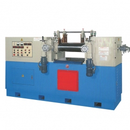 Rubber & Plastic Laboratory Mill